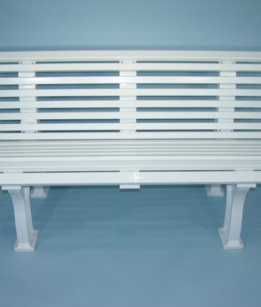 Courtside Deluxe Bench